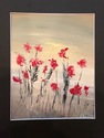 Poppies--SOLD